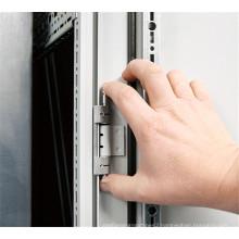 Glavanized Steel Door Hinge Frame Roll Forming Supplier Saudi