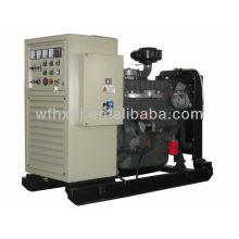 Venta caliente 8KW al generador de energía de 140KW Ricardo