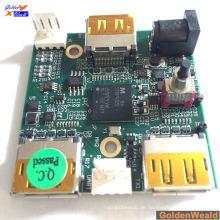 OEM Leiterplattenbestückung Automotive Batterieladegerät PCBA, verwendet in der industriellen Steuerung Shenzhen Leiterplattenbestückung