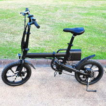 36V 250W Ebike E Bike Electric Folding Bicycle with CE EN15194 MINI electric bicycle for adults