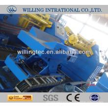 8 Ton Hydraulischer Abwickler mit Spulenwagen