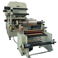 Automatic Semi-Broken Typen Precise Four-Column Cutting Machine