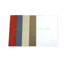 PTFE (téflon) revêtu de tissu poreux