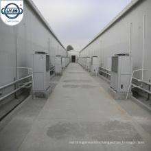 cold storage refrigeration freezer for meat