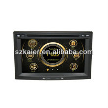 High-Definition-Auto mp4-Player für Peugeot 3008/5008 mit GPS / Bluetooth / Radio / SWC / Virtual 6CD / 3G Internet / ATV / iPod / DVR