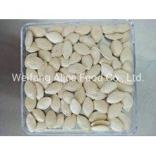 Factory Directly Sale Halal Kosher Certificated 8.3-10mm Size Shine Skin Pumpkin Seeds