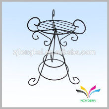 China supplier own factory fashion outdoor decorative flower pot stands