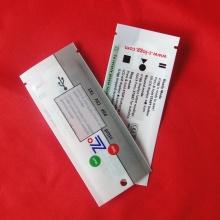 Пластиковые рукава для USB-упаковки