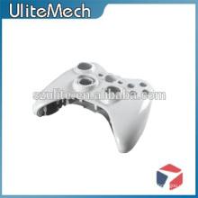 Shenzhen OEM Fabrik Kunststoffteile Herstellung mit Massenproduktion
