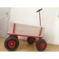 juguetes educativos y práctico carro de madera y arte popular beneficio para niño