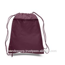 Wholesale cotton drawstring bag
