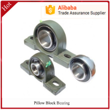 China Supplier Stainless Steel Insert Ball Bearings with Spherical