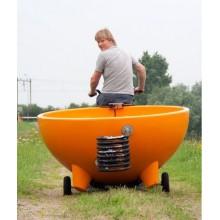 Горячая ванна для горячей воды