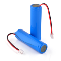 Types de batterie Lithium Ion 3.7v 2800mAh (18650c1)