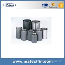 Pipe centrifuge de précision en fonte ductile de haute précision