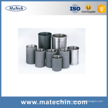 High Quality Precision Ductile Iron Pipe Centrifugal Casting