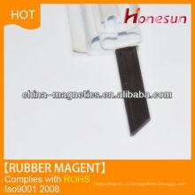 Высокая производительность холодильник дверные уплотнители для резиновый магнит