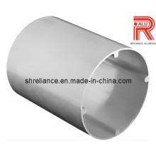 Aluminum/Aluminium Extrusion Profiles for Pipe