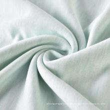 Soft Knitted Sport 100% Viskose Stoff Terry Stoff