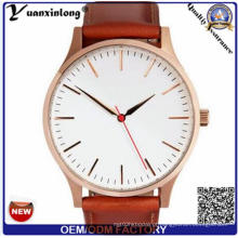 Yxl-932 Top Marca Homens Mulheres Relógios Relógio De Luxo Moda Casual Relógio De Quartzo Relógio Feminino Relojes Masculino