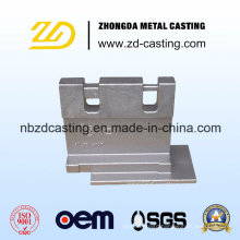 OEM Steel Making with High Chrome Cast Iron by Stamping