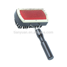 Dogs Cats Tool Double Sided Pet Grooming Comb Brush