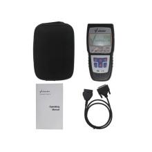 Автомобиль диагностические инструменты V-Checker V302 VAG PRO код читателя