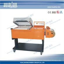 Hualian 2016 Cutter and Sealing Machine (BSF-7060)