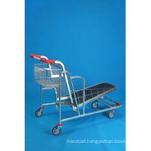 Warehouse Trolley Tool Cart
