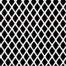 Сталь / Alminium расширенный перфорированный лист занавес стены фабрика Пзготовителей