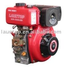 Air-cooled 4-Stroke Diesel Engine