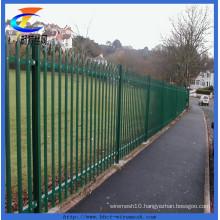 Ornametal Fence Garden Palisade Fencing (CT-55)