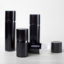 30ml-120ml Plastic Airless Pump Bottle (EF-A01)