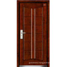 Steel Wooden Door (LT-307)