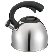 Whistling Tea Kettle-Long Handle