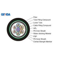 GYTA53 Doble cabecera exterior de fibra óptica Cabel