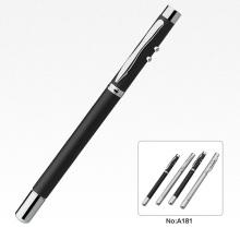 Рекламная ручка со светодиодной лампой