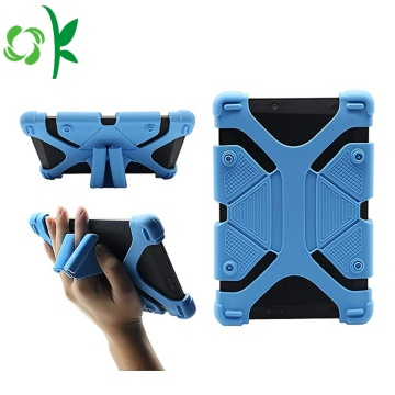 Top Seller Light Silicone Tablet Case untuk Anak-Anak