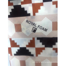 80% polyester 20% cotton bed sheet fabric