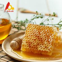Pente de mel de abelha natural puro para compradores