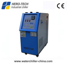 Hero Tech Mold Temperature Controller (Oil and Water)