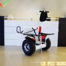 Single Seat Electric Golf Cart for Outdoor