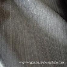 Gewebte Twill Plaid Plain Check Oxford Outdoor Jacquard 20% Polyester + 80% Nylon Blend-Weaving Fabric (H053)