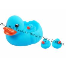 Plastic Duck Vinyl Toy