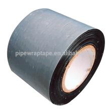 High-Density-Polyethylen-Folie gummierte Asphalt wasserdichte Flash-Membran
