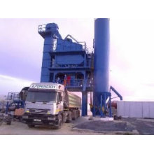 LB 3000 Hot Mix Plant Asphalt Making Plant