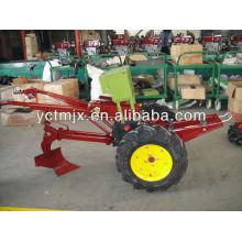 Hot Type Vertical reversible plough 1LF125 for walking tractor