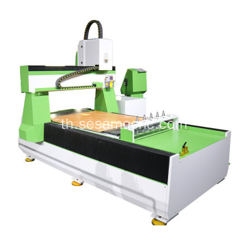 CNC Router Engraver for Bowlder and Bluestone Field