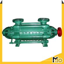 Bomba de agua de alimentación centrífuga de vapor de alta presión Bolier