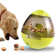 Tumbler Automatic Pet Feeder Toy